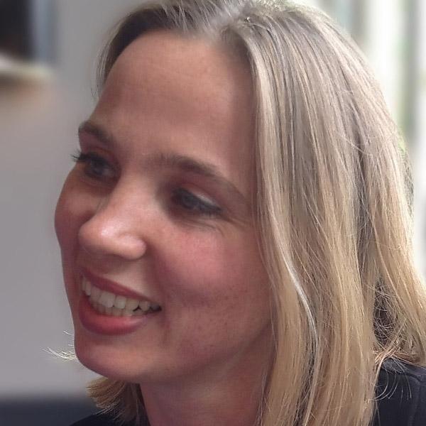 Amber Jane Davis